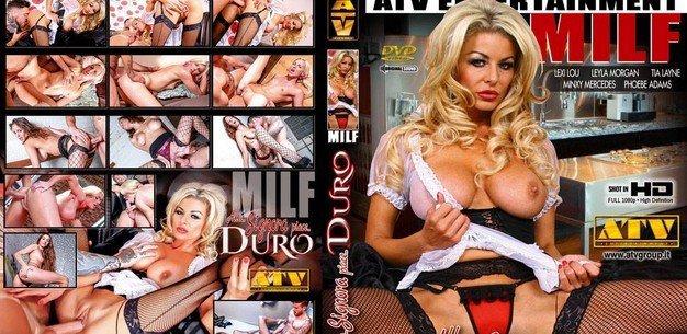 Milfs film porno